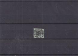 Italie - Eglise - Yvert 2 * - Valeur 70 Euros - Stato Pontificio
