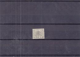 Italie - Eglise - Yvert 3 A *  - Valeur 6 Euros - Stato Pontificio