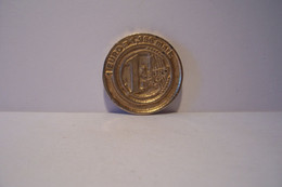 FEVE  -  1 EURO = 1,956 Mark - ALLEMAGNE - RIBEIROU - Paesi