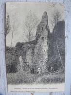 CPA (72) Sarthe - REQUEIL - Ruines De L'Ancien Château Du Bouchet - Vue Intérieure - Other Municipalities