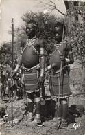 Guinée - Jeunes Danseurs Bassari - Guinea
