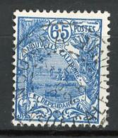 NO-CA- Yv. N°  122  (o)  65c   Nouméa  Cote  1  Euro   BE - Gebraucht