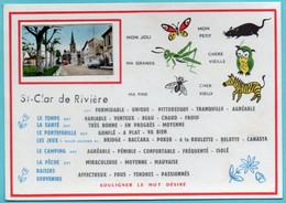 [31] Haute Garonne > Non Classés St Clar De Riviere L Eglise - Zonder Classificatie