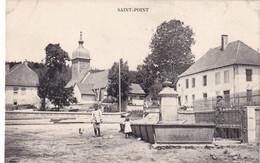 Saint Point - Unclassified