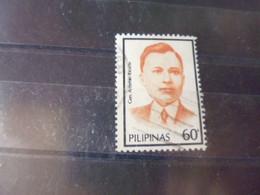 PHILIPPINES  YVERT N°1362 - Filippine