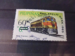 PHILIPPINES  YVERT N°1478 - Filippine