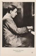 Francis Poulenc Compositeur - Muziek En Musicus