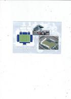 UK FOOTBALL LEAGUE   BRISTOL ROVERS FC  MEMORIAL STADIUM - Stadiums
