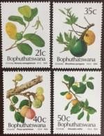 Bophuthatswana 1991 Fruits MNH - Fruits