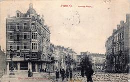 Belgique - Forest - Avenue Albert - Forest - Vorst