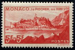 Lot N°5089 Monaco N°194 Neuf ** Luxe - Neufs