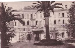 06 NICE Lycée De Jeunes Filles  La Maison Blanche Boulevard Carabacel Séjour Internat 1930 - Otros