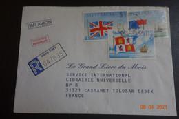 Recommandé Du Vieux Fort Tb - St.Lucia (1979-...)