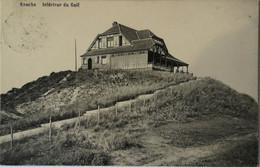Knokke - Knocke // Interieur Du Golf 1911 - Knokke
