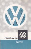 Camionnettes Volkswagen - Pubblicitari