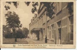 Province Du Brabant WallonEcole Apostolique Gentinnes - Unclassified