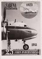 Sabena - 1946-....: Era Moderna