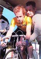 CYCLISME: CYCLISTE : CHARLY BERARD - Cycling