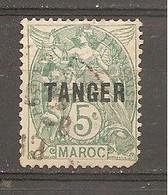 Marruecos Francés Yvert 83 (usado) (o) - Gebraucht