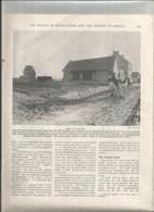 Photo-fromelles-ferme Delangue-document Anglais - Other Municipalities