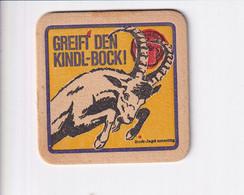 Bierviltje / Sous-bock / Bierdeckel / Coaster - Greift Den Kindl-Bock - Labyrint - Bierdeckel