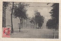 21B874 ROCHEFORT LA POSTE ET LA GENDARMERIE - Rochefort