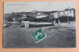 Bandol - Hotel Des Bains Et Villas - 1909 - Bandol