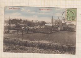 21B876 ROCHEFORT EGLISE DE DEWOIN - Rochefort