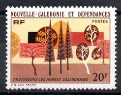 Nle CALEDONIE - YT N° 412 - Neuf ** - MNH - Unused Stamps