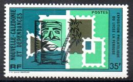Nle CALEDONIE - YT N° 411 - Neuf ** - MNH - Unused Stamps