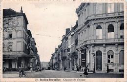 Ixelles - Bruxelles - Chaussée De Vleurgat - Ixelles - Elsene