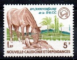 Nle CALEDONIE - YT N° 415 - Neuf ** - MNH - Unused Stamps