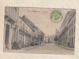 21B892 ROCHEFORT  GRAND'RUE - Rochefort