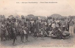 Soudan - N°74966 - Afrique Occidentale - Tam-Tam Soudanais - Sudan