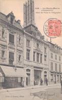 52 - CHAUMONT / HOTEL DES POSTES ET TELEGRAPHES - Chaumont