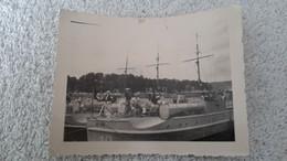 Foto Torpedoboot  Marine Kriegsmarine 2 WK Militär - 1939-45
