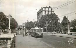 NEUILLY SUR SEINE Le Pont De La Jatte Et Le Boulevard Bineau - SM - Neuilly Sur Seine