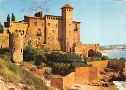 Tamarit (Espagne) - El Castillo - Non Classificati
