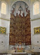 Briviesca (Espagne) - Iglesia De Santa Clara - Retablo - Vari
