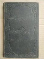 G. D. Krummacher - Tägliches Manna Für Pilger Durch Die Wüste / 1889 - Old Books