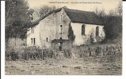 52 - Haute Marne - Parnot - Non Classificati