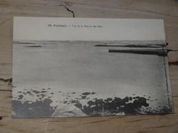 PORTSALL : Vue De La Baie Et Des Ilots   ............. 201101d-3693 - Autres Communes