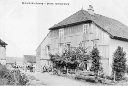 39 -  Molain - Hotel Gagneur - Otros Municipios
