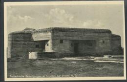 Ansichtskarten  - Tschechische Befestigungen In Schattau Bei Znaim N.D. - Unclassified