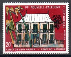 Nle CALEDONIE - YT N° 428 - Neuf ** - MNH - Unused Stamps