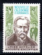 Nle CALEDONIE - YT N° 429 - Neuf ** - MNH - Unused Stamps