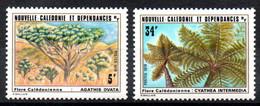 Nle CALEDONIE - YT N° 431-432 - Neuf ** - MNH - Unused Stamps
