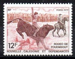 Nle CALEDONIE - YT N° 433 - Neuf ** - MNH - Unused Stamps