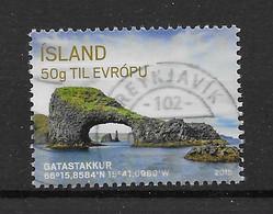 Island 2015 Mi.Nr. 1452 Gestempelt - Gebraucht
