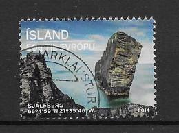 Island 2014 Mi.Nr. 1417 Gestempelt - Gebraucht